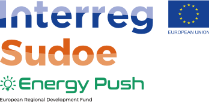 Logo Sudoe Energy Push